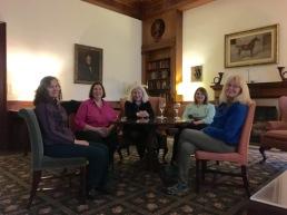 group from Ann Feild