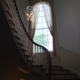 stairway from Liz